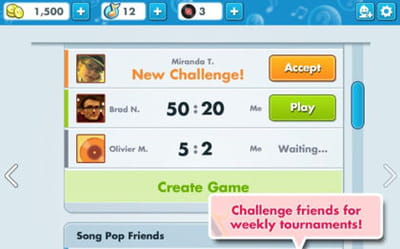 songpop ter