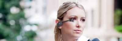 les smart glasses m100 de vuzix vont s'imposer comme le principal concurrent des