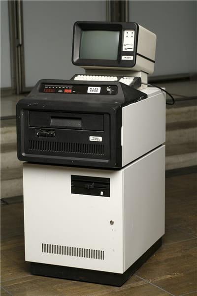 mini-ordinateur mael