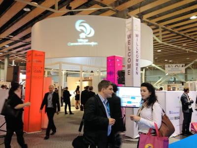 Salon vad conext le plein d 39 innovations de commerce for Salon conext