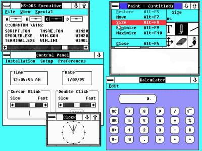 capture de windows 2.0.