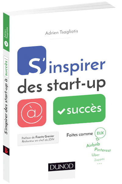 Start up site de rencontre