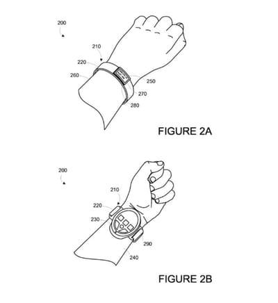 google bracelet cancer