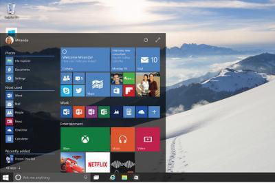 Windows 10 : les différentes éditions de l'OS, et les prix