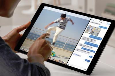 L'iPad Pro : le produit qui marque la rupture d'Apple avec son passé