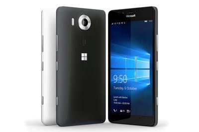 Windows 10 Mobile : l'OS mobile de Microsoft au peigne fin