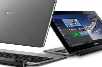 13 PC hybrides taillés pour Windows