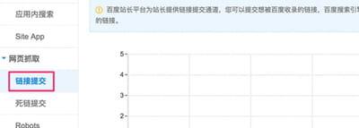 Soumettre des URLs à Baidu sans passer par ses outils pour webmaster