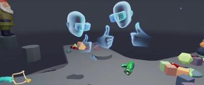 La réalité virtuelle, nouveau cheval de bataille de Facebook ?