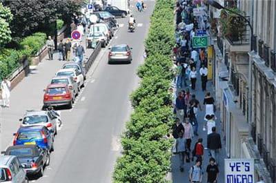 la rue montgallet, les champs elysées de l'informatique