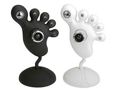 prendre son pied avec sa webcam