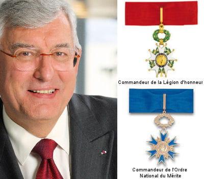 jean-françois dehecq est aujourd'hui président de sanofi-aventis.