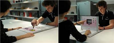 le concept origami