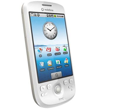 le htc magic, alias g2