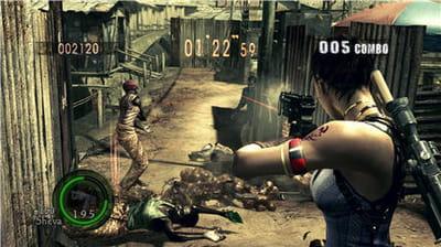 illustration d'un des modes de jeu en ligne : mercenaires