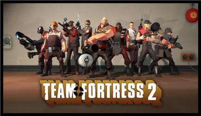 les différents personnages à incarner dans le jeu