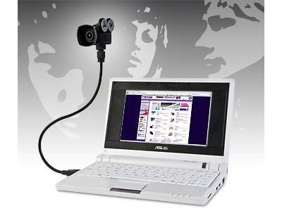 webcam originale