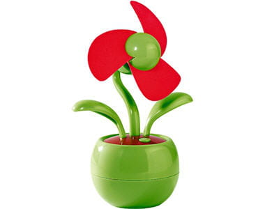 fleur high-tech