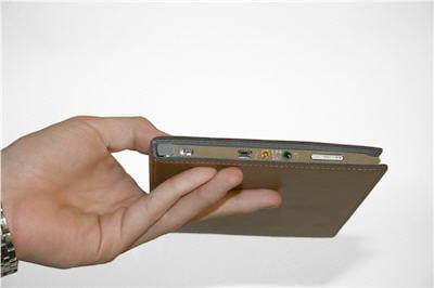 un câble usb et un pc suffisent à recharger le reader