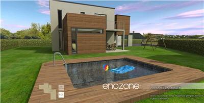 projets architecturaux, visites virtuelles pour des agents immobiliers,