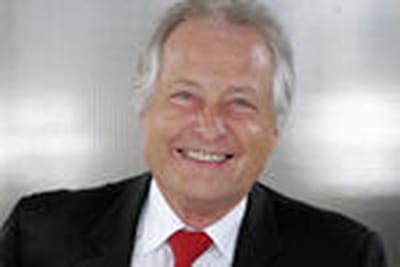 """Jean-François Roubaud (Président de la CGPME):""""Patrons, si vous êtes séquestrés, promettez tout !"""""""