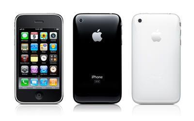 le nouvel iphone est en tout point identique au précédent d'un point de vue du