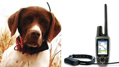 un outil spécialement conçu pour les chasseurs, pour suivre à la trace son