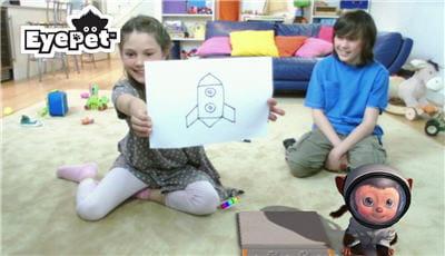 la créature qui interagit avec le joueur.