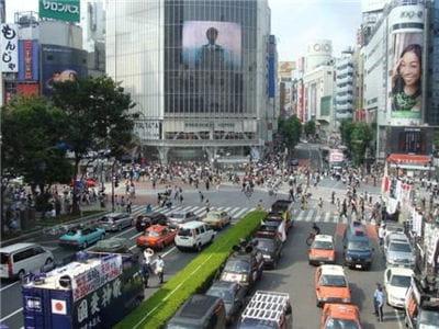 la ville fourmille de nouvelles technologies qui changent la vie.