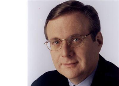 paul allen a cofondé microsoft avec bill gates en 1975.