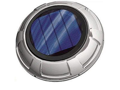 ventilateur solaire non stop