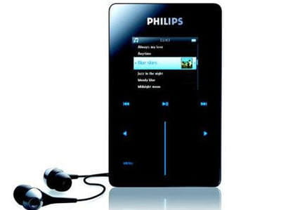 philips hdd6320