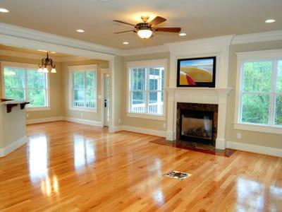 la photo d'un salon uploadée sur achatdesign.com