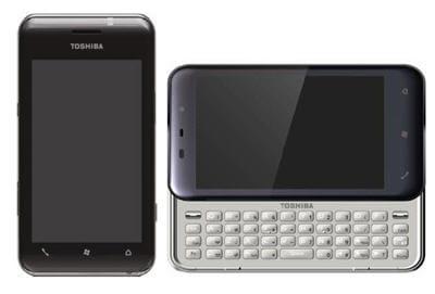 les nouveaux mobiles : le tg02 et le k01, avec clavier