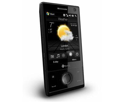téléphone portable htc diamond