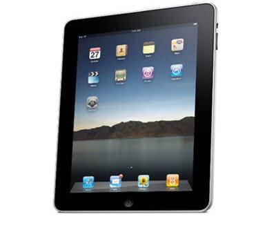 Les premi res applications ipad pour les pros sont l for Application miroir pour ipad