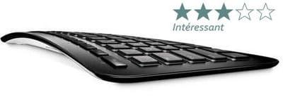 un très beau clavier