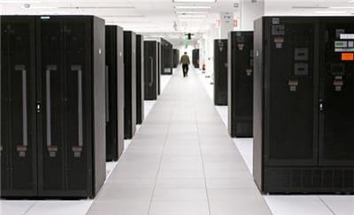 ibm a ouvert en février 2010 un data center géant dédié au cloud d'une surface