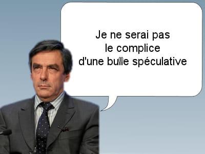 le premier ministre français.