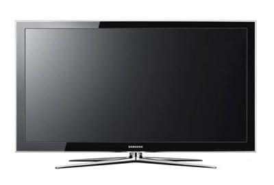 le modèle de tv lcd samsung le40c750.
