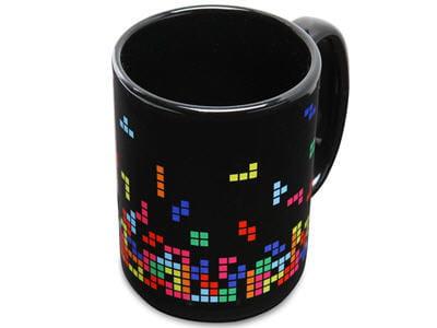 un mug coloré plutôt réussi.