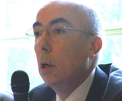 michel cosnard est président du conseil d'administration de l'inria.