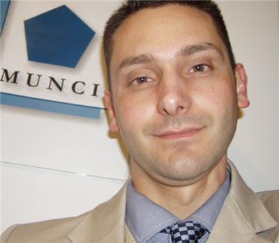 régis granarolo est président du munci.