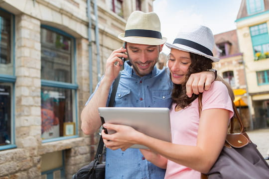Les frais de roaming seront supprimés en Europe en juin 2017