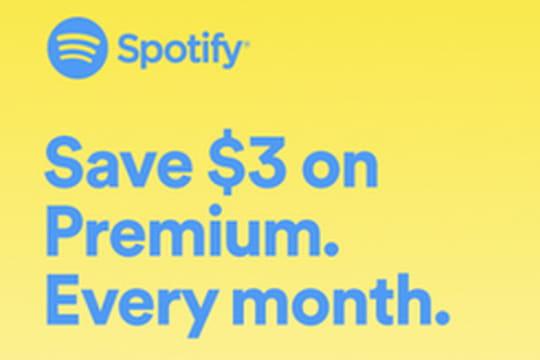 Spotify encourage ses abonnés Premium à contourner l'App Store