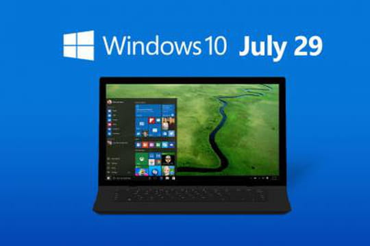 Windows 10 : la RTM dans les starting-blocks