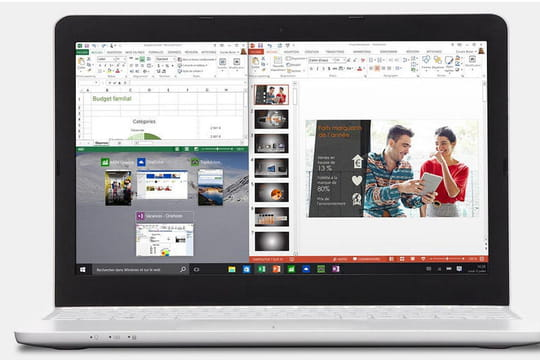 Windows 10 Professionnel proposé à 279 euros par Microsoft