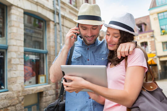 Airbnb va collecter la taxe de séjour àParis
