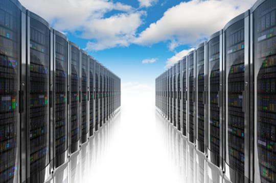 Cloud computing : les quatre leaders totalisent 54% de part de marché