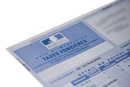 Taxe fonci re 2015 les premiers avis sont envoy s - Taxe fonciere mensualisee ...